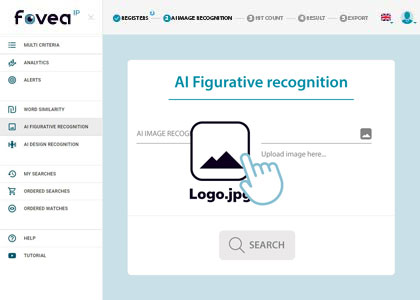 AI image recognition is a revolution in trademark search